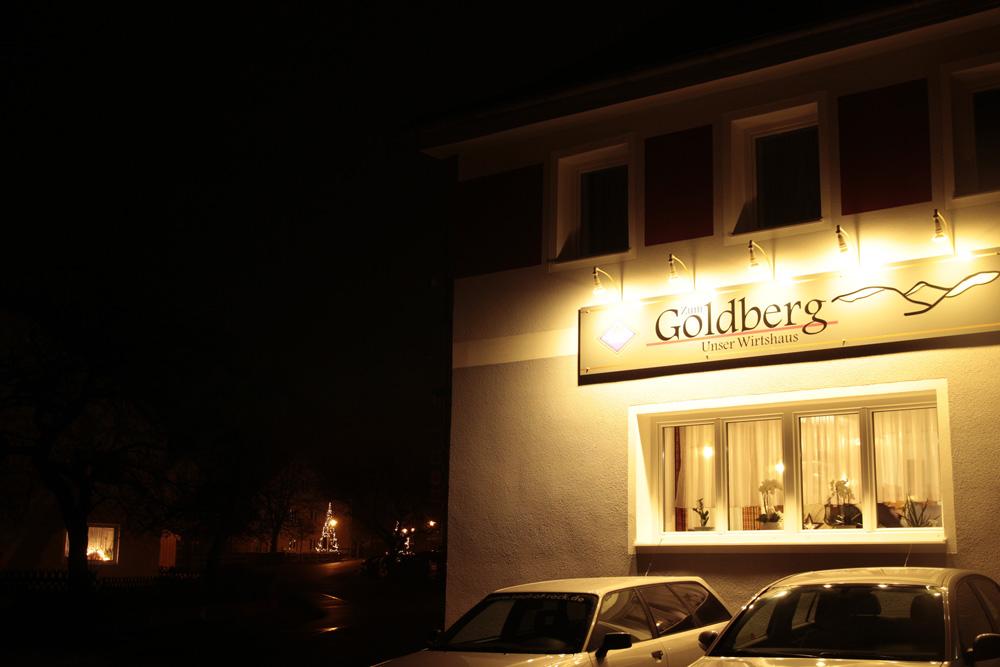 Gasthaus zum Goldber_Nacht